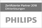 PHILIPS und MediaInterface